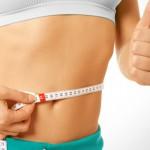 Диета для похудения живота и боков: список продуктов, меню на неделю