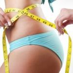 Правильное питание, аэробные и силовые нагрузки для похудения живота
