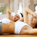 Упражнения для похудения живота и боков: самые лучшие, фото