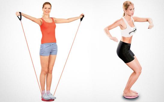 диск-грация-упражнения
