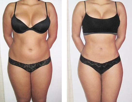можно ли похудеть за 5 месяцев