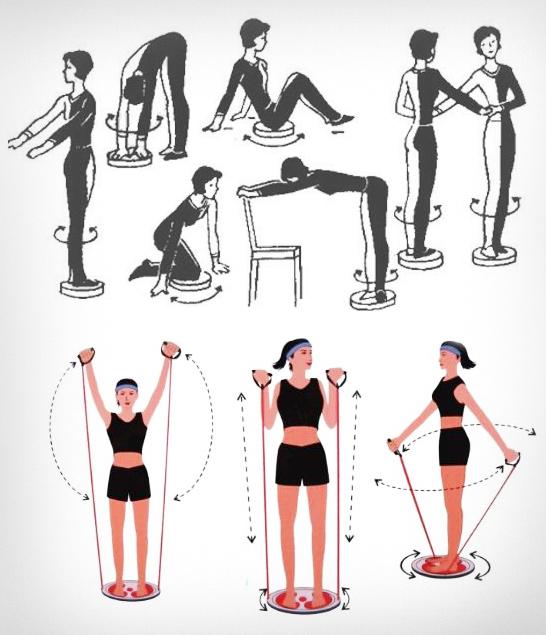 диск-здоровья-упражнения-в-картинках1