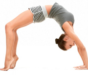 упражнение-мостик