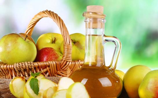 Как похудеть с яблочным уксусом