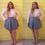 Как скрыть живот с помощью одежды: советы и рекомендации